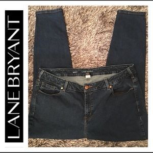 Lane Bryant Skinny Jean